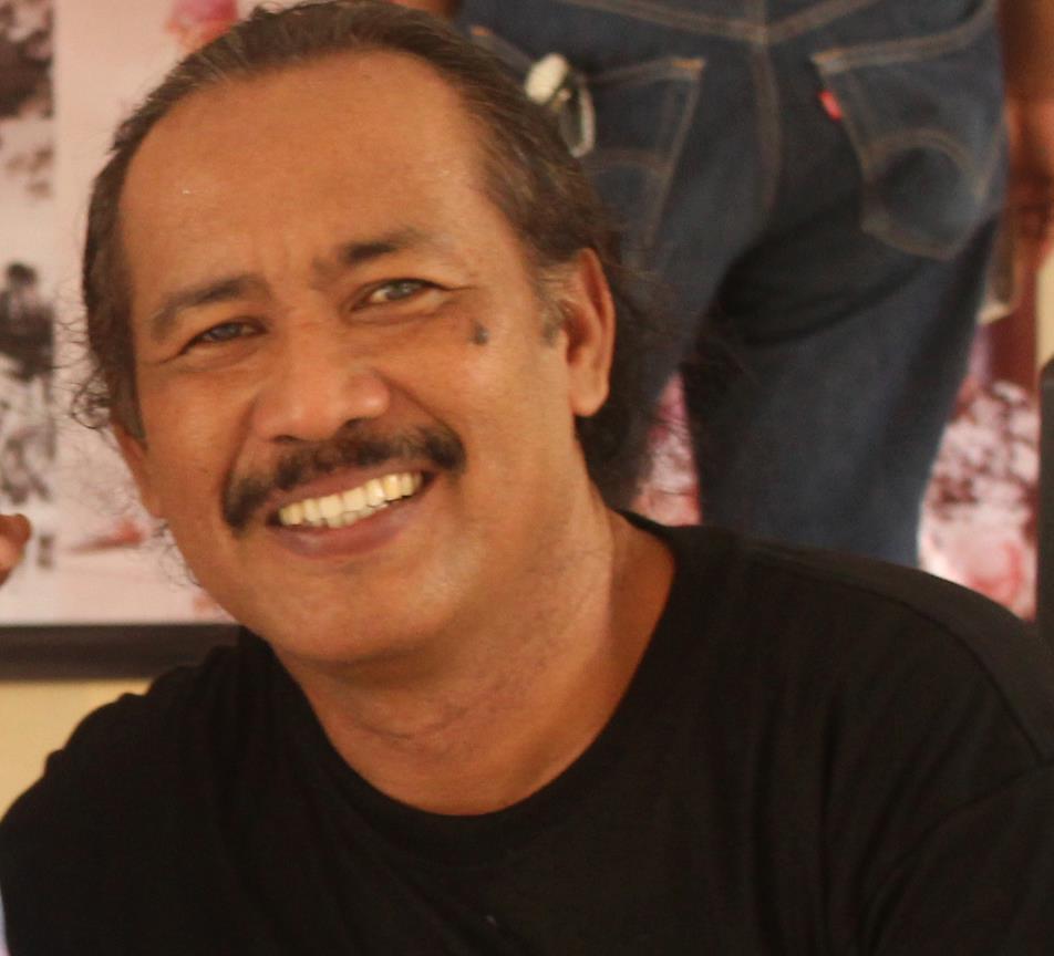 Bambang Iswantoro
